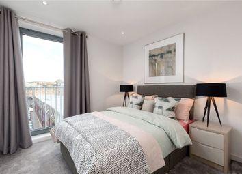 Thumbnail 1 bedroom flat to rent in 3 Canal Walk, Edinburgh, Midlothian