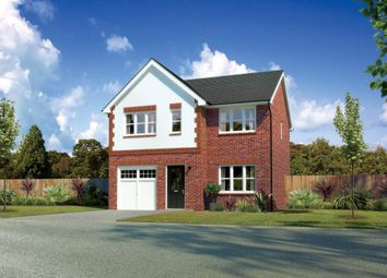 "Thumbnail 4 bed detached house for sale in ""Carlton"" at Bolton Road, Adlington, Chorley"