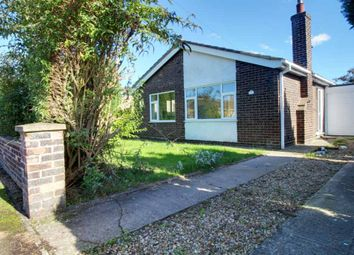 Thumbnail 2 bed detached bungalow for sale in Abbotts Gardens, Spalding, Lincolnshire