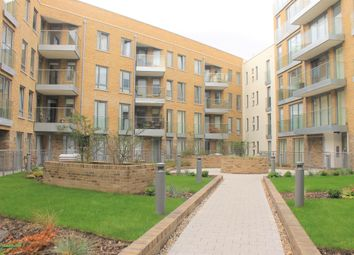 Thumbnail 2 bed flat for sale in Slate House / Bywater Square, Canary Gateway, London