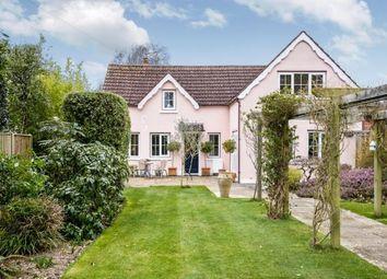 Thumbnail 3 bed detached house for sale in Denvilles, Havant, Hampshire