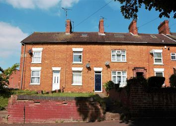 Thumbnail 2 bed terraced house for sale in Cannon Street, Wellingborough