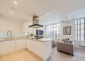 Thumbnail 2 bed flat to rent in Palace Wharf, London
