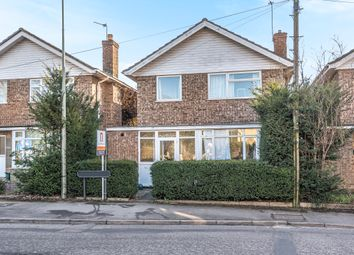 Thumbnail 4 bed detached house to rent in Old Road, Headington, Oxford