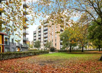 Thumbnail 2 bed flat for sale in Warton Court, All Saints Road, London