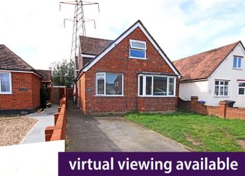 4 bed bungalow for sale in Rectory Lane, Byfleet, West Byfleet, Surrey KT14
