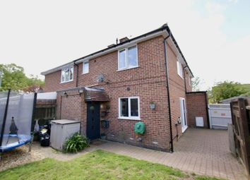 Thumbnail 2 bed property for sale in Hillside Gardens, Corfe Mullen, Wimborne