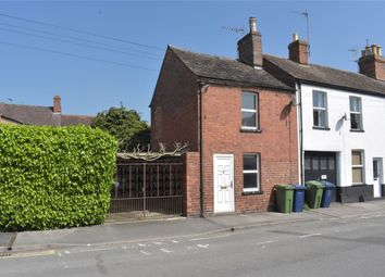 Thumbnail 2 bed end terrace house for sale in East Street, Tewkesbury