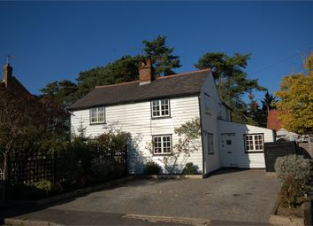 Thumbnail 3 bed semi-detached house for sale in Ugley Green, Bishop's Stortford