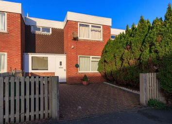 Thumbnail 3 bed terraced house for sale in Nursery Road, Ross-On-Wye