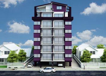 Thumbnail 3 bed apartment for sale in Girne, Zeytinlik, Cyprus