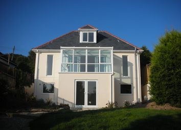 Thumbnail 4 bed detached house to rent in Hendrawna Lane, Bolingey, Perranporth
