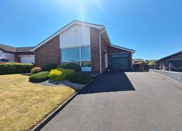 Thumbnail 3 bed bungalow for sale in Ambleside Drive, Bangor