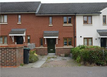 Thumbnail 3 bed terraced house to rent in Palmer Avenue, Gravesend