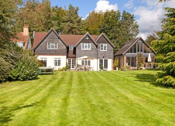 Thumbnail 6 bed detached house to rent in Forest Grange, Horsham