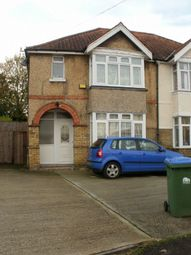 Thumbnail 4 bed detached house to rent in Arnold Road, Portswood, Southampton