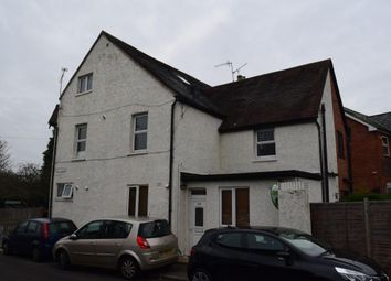 Thumbnail 2 bed maisonette for sale in Blackwater, Camberley