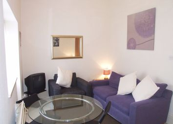 Thumbnail 1 bed flat to rent in Flat 2, 55 Norfolk Road, Ilford