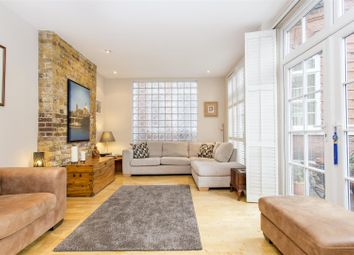 Thumbnail 3 bed link-detached house for sale in Northwold Road, London