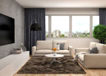 Thumbnail 1 bed flat for sale in Manchester