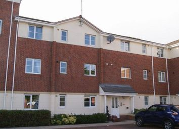 Thumbnail 2 bedroom property to rent in Regency Apartments, Killingworth, Newcastle Upon Tyne