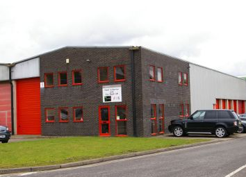 Thumbnail Warehouse to let in Field End, Long Crendon