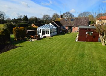 Thumbnail 4 bed detached house for sale in White Colne, Colchester, Essex