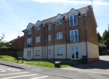 Thumbnail 1 bed flat for sale in Monmouth Road, Yeovil