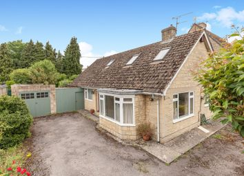 Thumbnail 4 bed property for sale in Southrop, Gloucestershire