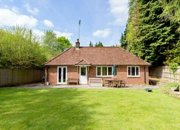 Thumbnail 3 bed bungalow for sale in Sandy Lane, Haslemere