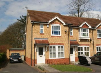 Thumbnail 2 bed terraced house to rent in Withers Close, Oakham