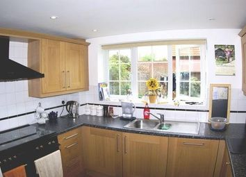 Thumbnail 3 bed detached house to rent in Lytton Gardens, Welwyn Garden City