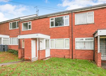 Thumbnail 2 bed property for sale in Firsholm Close, Sutton Coldfield