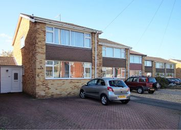 3 bed link-detached house for sale in Tereslake Green, Brentry BS10
