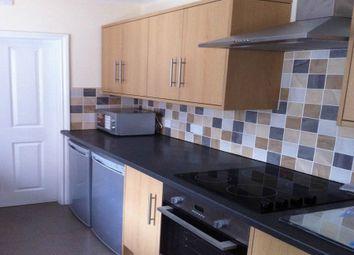 Thumbnail 5 bed property to rent in Hubert Road, Selly Oak, Birmingham