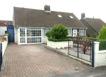 Thumbnail 2 bed bungalow for sale in Green Bank, Spondon, Derby