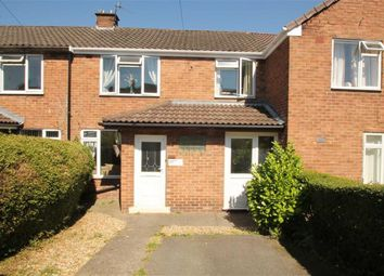 Thumbnail 3 bed terraced house for sale in College Road, Oswestry
