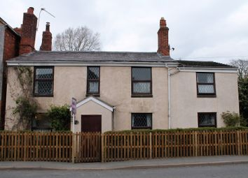 Thumbnail 4 bed cottage for sale in Clows Top, Kidderminster