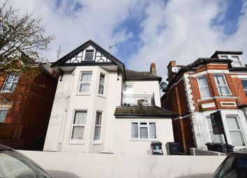 Thumbnail 1 bed property to rent in Cecil Road, Boscombe, Bournemouth