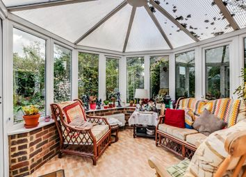 Thumbnail 3 bed end terrace house for sale in Midhurst Close, Crawley