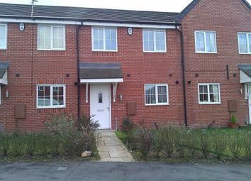 Thumbnail 3 bedroom mews house to rent in Rawsthorne Avenue, Manchester