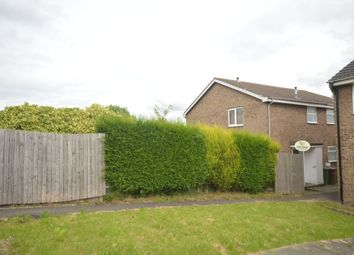 Thumbnail 1 bed terraced house for sale in Shelley Walk, Stanley, Wakefield