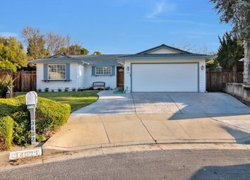 Thumbnail 4 bed property for sale in 3462 Trafalgar Pl, San Jose, Ca, 95132