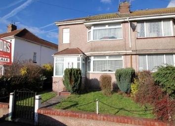 Thumbnail 3 bed end terrace house for sale in South Liberty Lane, Bedminster, Bristol