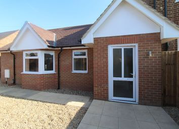 Thumbnail 2 bedroom flat to rent in London Road, Bedford