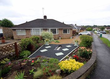 Thumbnail 2 bed bungalow for sale in Harvey Road, Wellingborough, Northamptonshire.