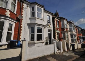 3 bed terraced house to rent in Hatfield Road, Ramsgate CT11