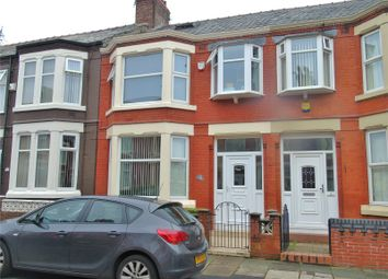 Thumbnail 3 bedroom terraced house for sale in Harradon Road, Aintree