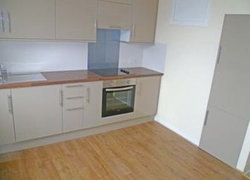 Thumbnail 2 bed flat to rent in 138 The Spital, Aberdeen