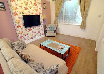 Thumbnail 2 bed end terrace house for sale in Cavour Street, Etruria, Stoke On Trent